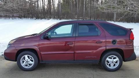2004 Pontiac Aztek for sale in Rochester, MN