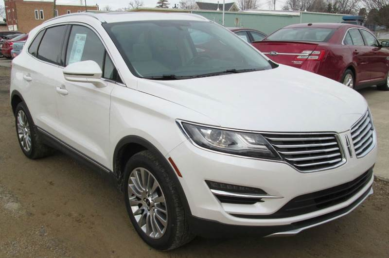 lincoln mkc for sale in buffalo ny. Black Bedroom Furniture Sets. Home Design Ideas