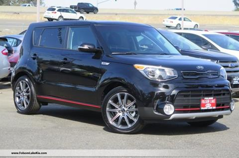 2018 Kia Soul for sale in Folsom, CA