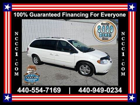 2005 Dodge Grand Caravan for sale in Cleveland, OH