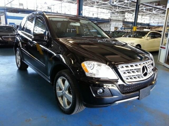 Used 2011 mercedes benz m class ml350 4matic awd 4dr suv for 2011 mercedes benz m class ml350 4matic