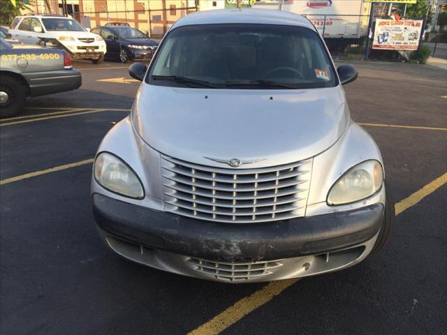 2003 Chrysler PT Cruiser for sale in West New York NJ