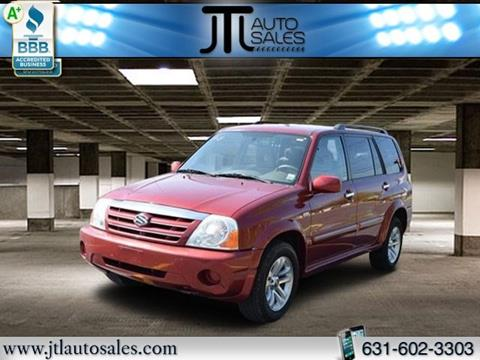 2004 Suzuki XL7 for sale in Selden, NY