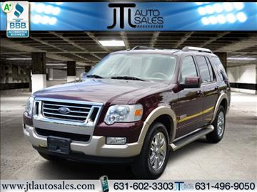2006 Ford Explorer for sale in Selden, NY