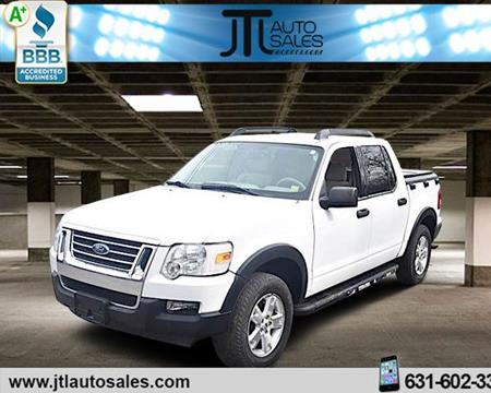 2007 Ford Explorer Sport Trac for sale in Selden, NY