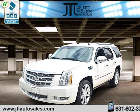 2013 Cadillac Escalade For Sale >> 2013 Cadillac Escalade For Sale In Selden Ny