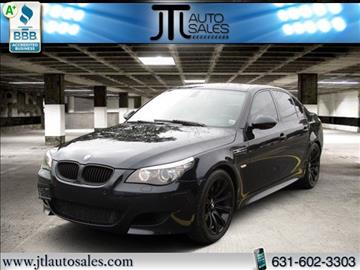 2010 BMW M5 for sale in Selden, NY