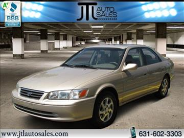 2001 Toyota Camry for sale in Selden, NY