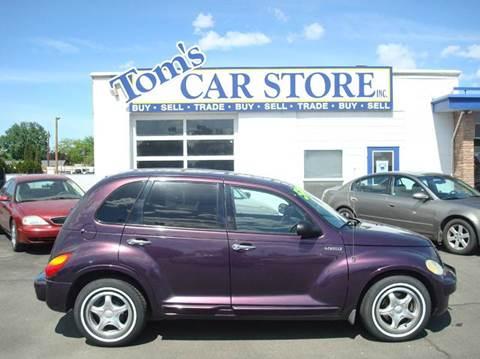 2005 Chrysler PT Cruiser for sale in Sunnyside, WA