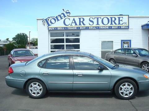 2006 Ford Taurus for sale in Sunnyside, WA