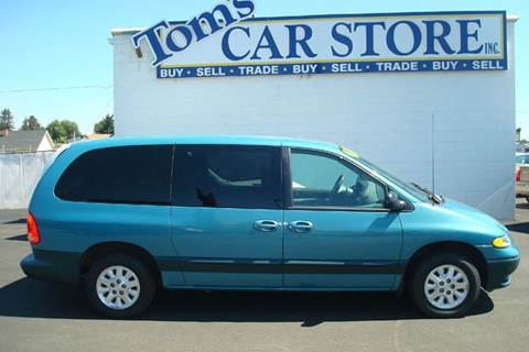 1999 Dodge Grand Caravan for sale in Sunnyside, WA