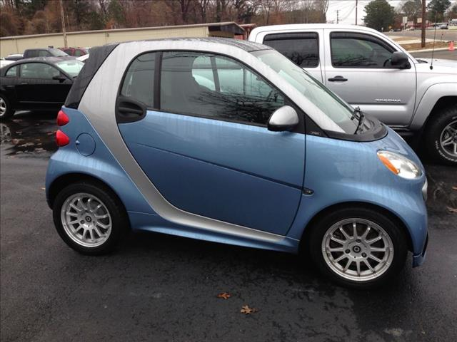 2013 Smart Fortwo For Sale