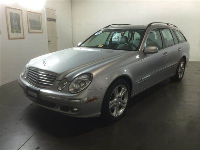 2005 mercedes benz e class e500 4matic awd 4dr wagon in