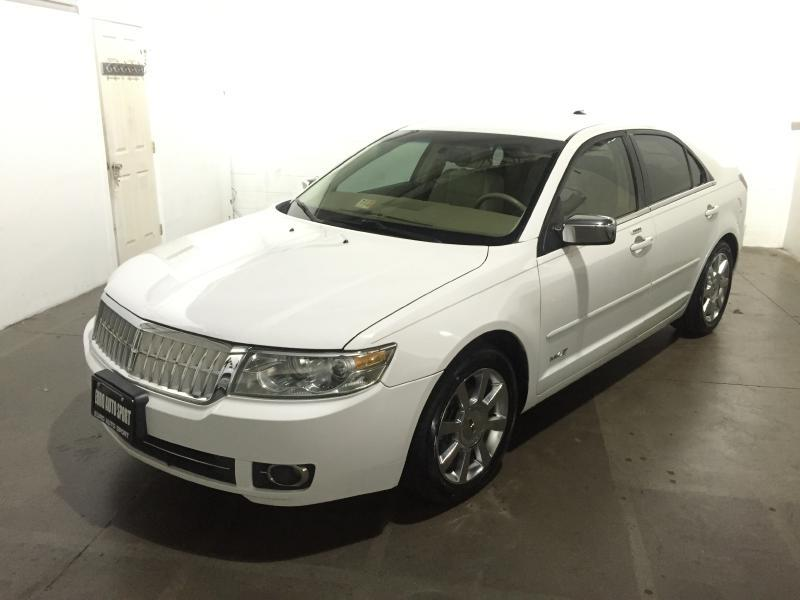 2007 lincoln mkz base 4dr sedan in chantilly va euro. Black Bedroom Furniture Sets. Home Design Ideas