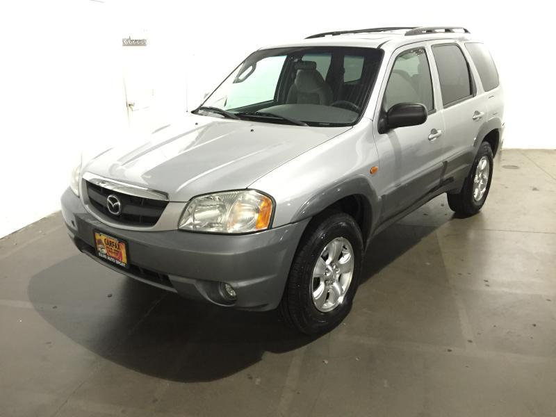 2001 mazda tribute lx v6 4wd 4dr suv in chantilly va euro auto sport. Black Bedroom Furniture Sets. Home Design Ideas