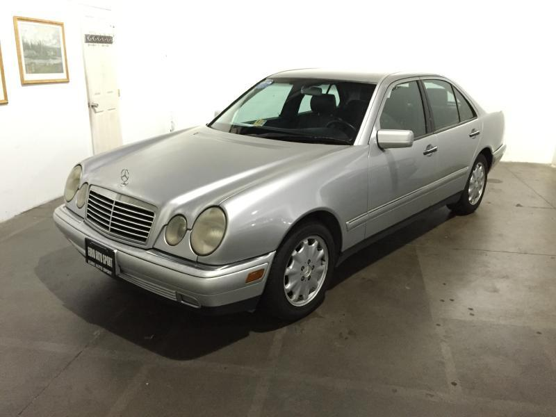 1999 mercedes benz e class for sale in chantilly va for Mercedes benz e320 1999