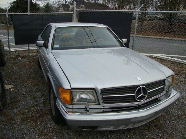 Used Mercedes Benz 560 Class For Sale