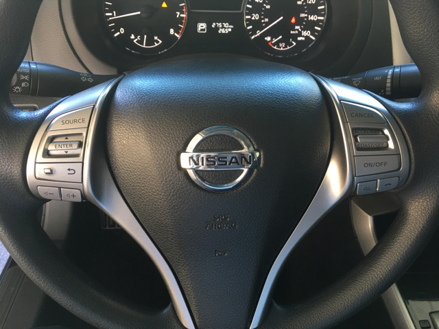 2014 Nissan Altima 2.5 S 4dr Sedan - Orem UT