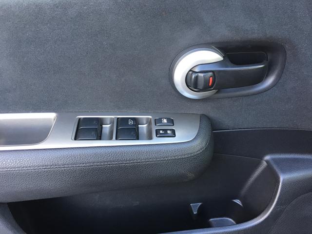 2012 Nissan Versa 1.8 S 4dr Hatchback 4A - Orem UT