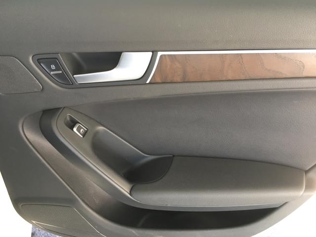 2013 Audi A4 AWD 2.0T quattro Premium 4dr Sedan 8A - Orem UT