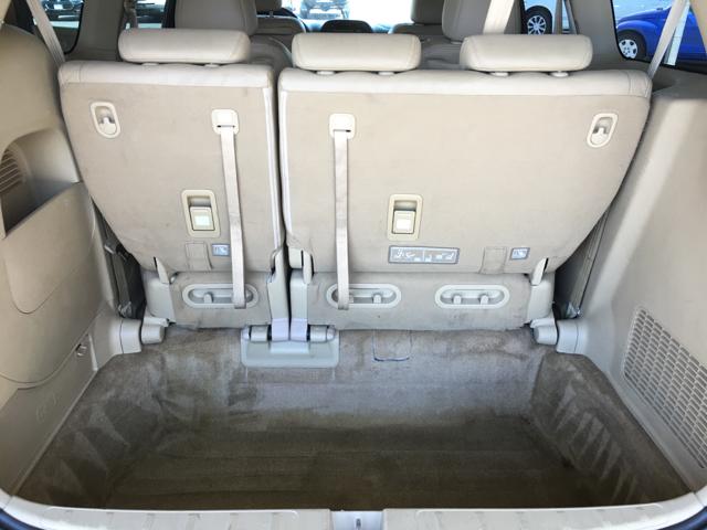 2008 Honda Odyssey EX-L 4dr Mini-Van - Orem UT