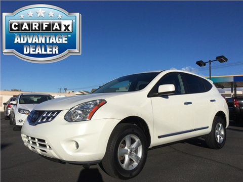 2013 Nissan Rogue for sale in Orem, UT