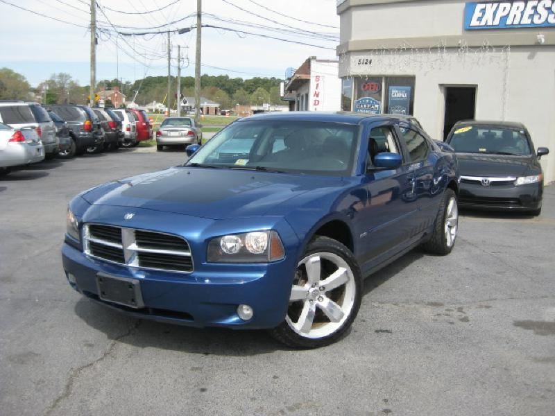 2009 dodge charger for sale in virginia. Black Bedroom Furniture Sets. Home Design Ideas