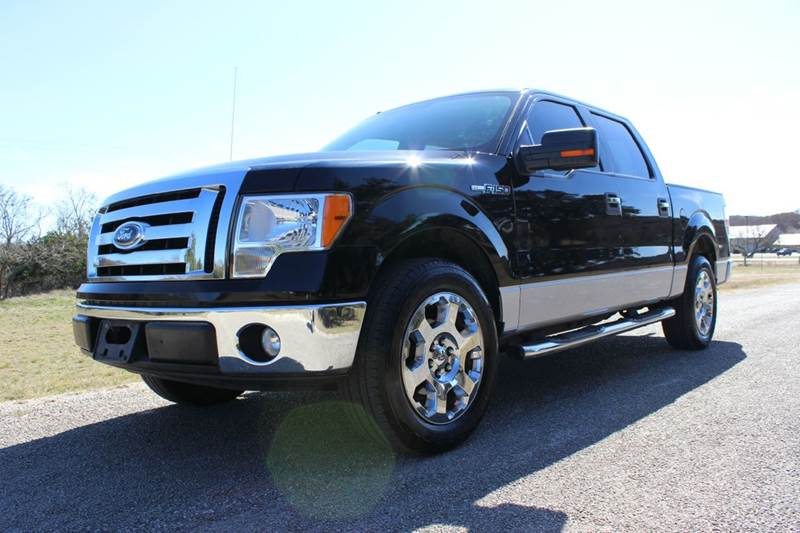ford f150 why is my transmission slipping ford trucks autos post. Black Bedroom Furniture Sets. Home Design Ideas