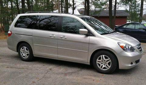 Used Minivans For Sale Traverse City Mi