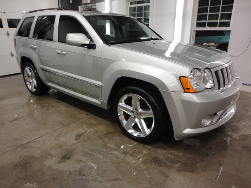 2008 jeep grand cherokee for sale in pennsylvania. Black Bedroom Furniture Sets. Home Design Ideas