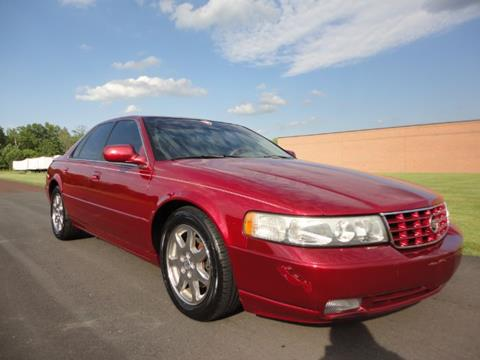 2003 Cadillac Seville for sale in North Wales, PA