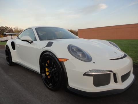 2016 Porsche 911 for sale in North Wales, PA