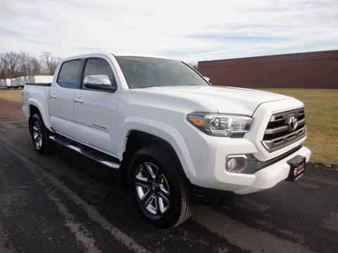2016 Toyota Tacoma for sale in North Wales, PA