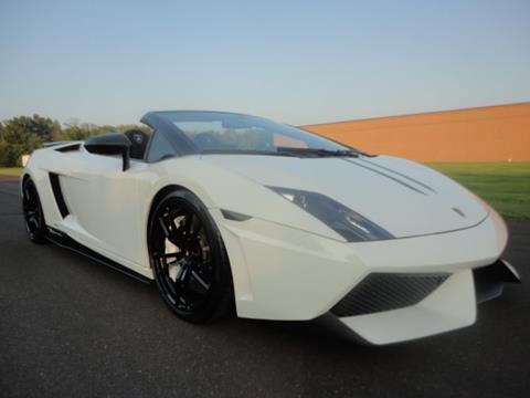 2011 Lamborghini Gallardo For Sale In Hatfield, PA