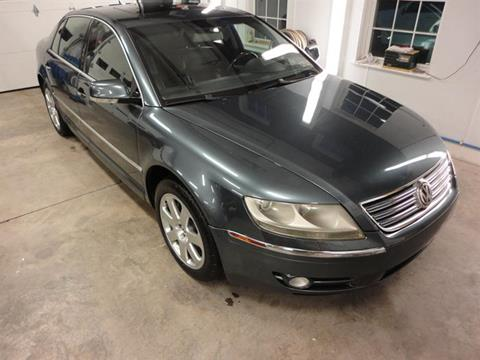 2004 Volkswagen Phaeton for sale in North Wales, PA