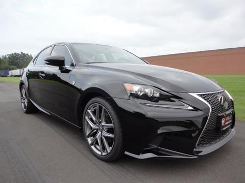 2014 Lexus IS 250 for sale in North Wales, PA