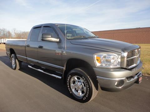 2007 Dodge Ram Pickup 2500 for sale in North Wales, PA