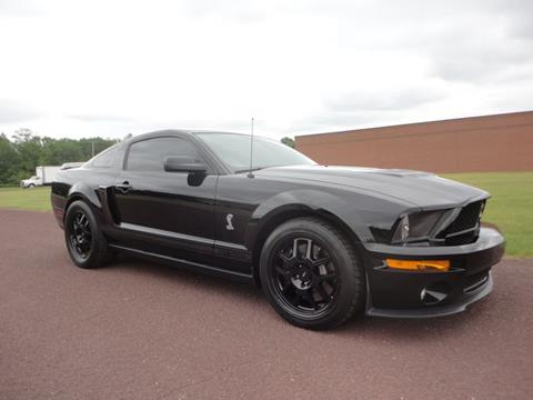 2008 Ford Shelby GT500 For Sale In Hatfield, PA