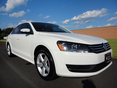 2013 Volkswagen Passat for sale in North Wales, PA