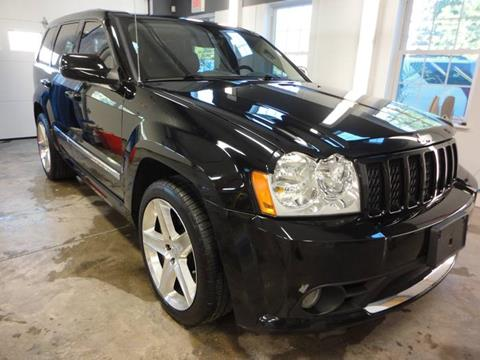 2006 Jeep Grand Cherokee for sale in North Wales, PA