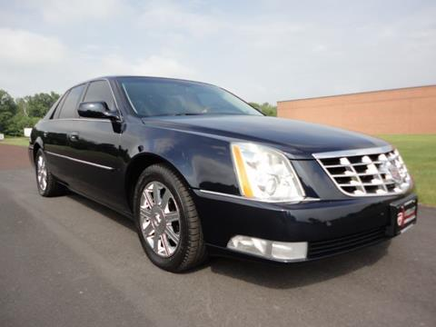 2008 Cadillac DTS for sale in North Wales, PA