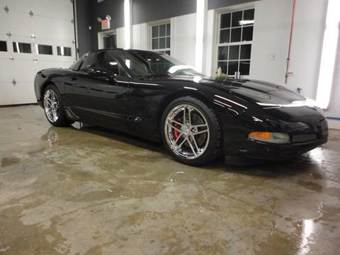 1999 Chevrolet Corvette for sale in North Wales, PA