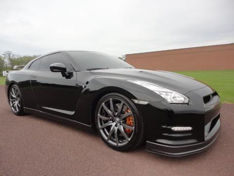 2015 Nissan GT-R for sale in North Wales, PA