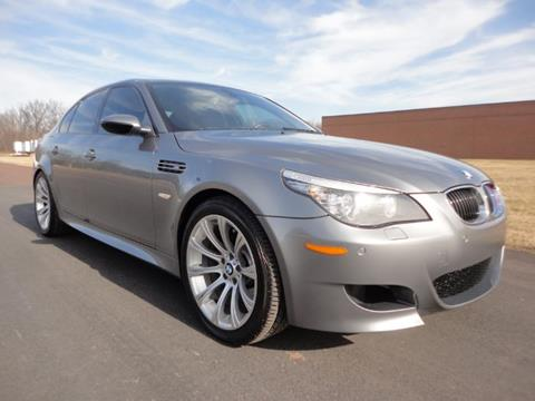 2008 BMW M5 for sale in North Wales, PA