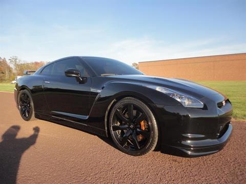 Nissan GTR For Sale Pennsylvania  Carsforsalecom