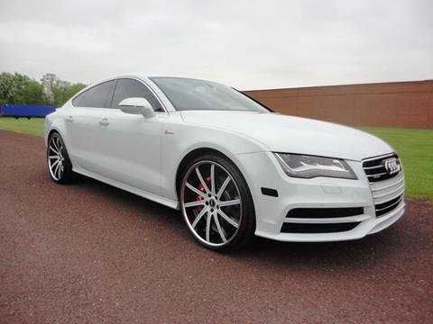 2012 Audi S7 For Sale