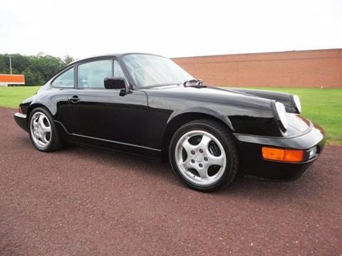1989 Porsche 911 for sale in Hatfield, PA
