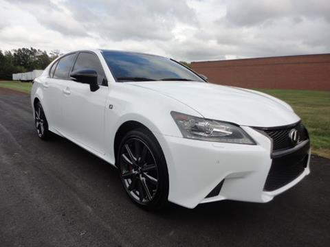 2015 Lexus GS 350 for sale in North Wales, PA