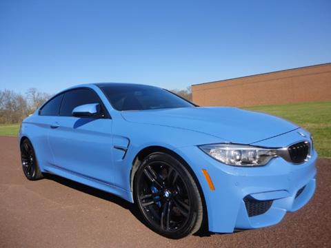 2015 BMW M4 for sale in North Wales, PA