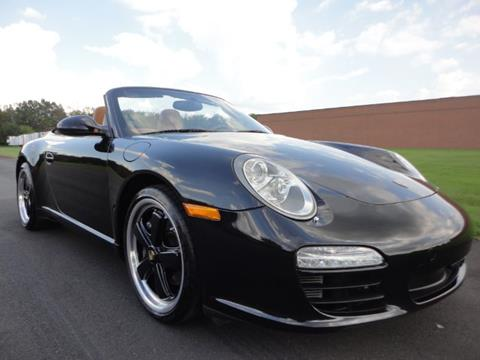 2010 Porsche 911 for sale in North Wales, PA